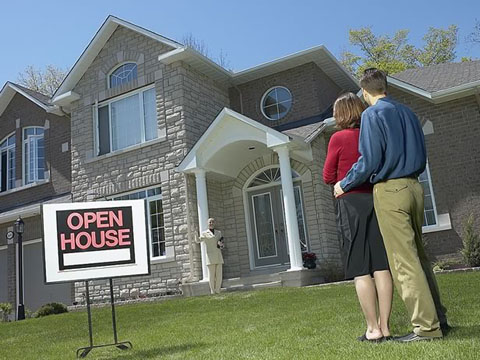 open house events for real estate agents