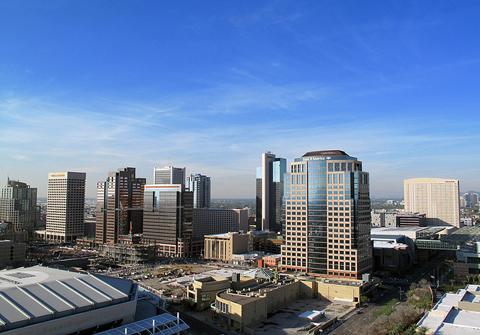 Phoenix attractive to investors