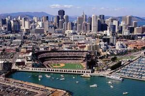 San Francisco's office market
