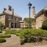 Tami Longaberger Lists Ohio Mansion for $15 Million