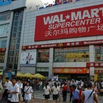 Ikea and Wal-Mart Buy Chinese Retail Space