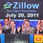 Zillow Off To A Flying Start As Value Soars to $1.6 Billion