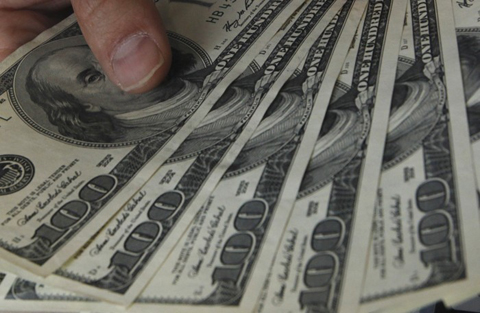 Cash buyers hard for to ignore