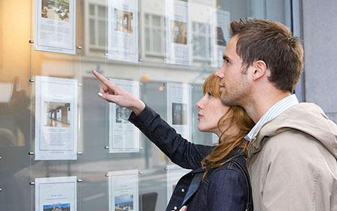 First-time buyers have to move faster
