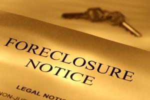 foreclosure delays