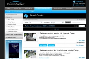 Property Frontiers