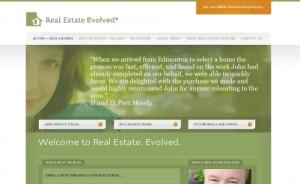 Real Estate Evolved in Vancouver