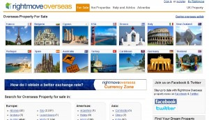 Rightmove Overseas, one top competitor for Lofty Villas