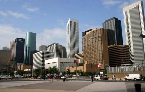 Texas foreclosures
