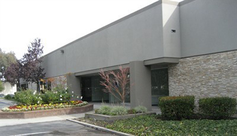 Sunnyvale commercial property