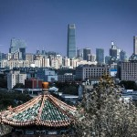 China's Residential Real Estate Markets Cooling Off