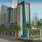 Hampton Inn & Suites in Downtown Miami Set to Receive LEED Certification