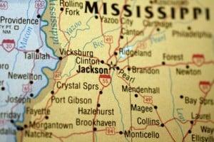 Jackson real estate