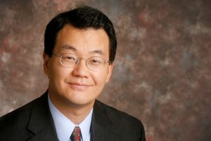 National Association of Realtor's Lawrence Yun