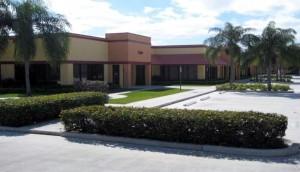 West Palm Beach's Metrocenter Corporate Park