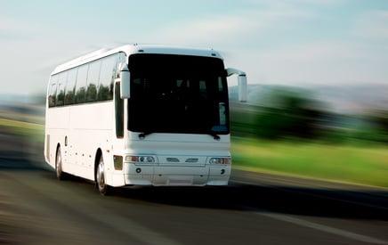 Realtors Bus Tour