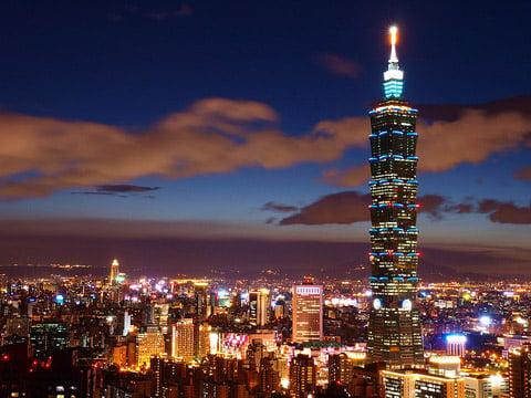 Real estate Taipei