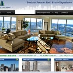 Boston Real Estate – A Failed Online Tea Party