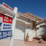 Foreclosed Homes Prove Tempting Targets For Thieves