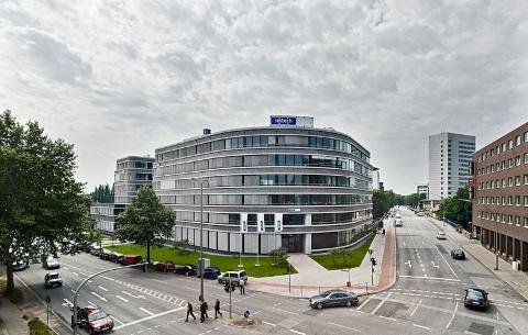 Hamburg, Hammerstraße
