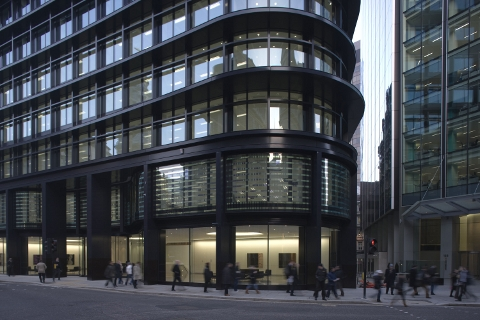 60 Threadneedle Street, London