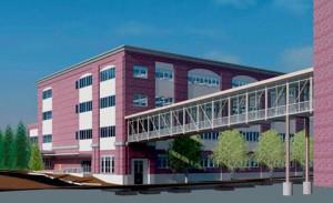 Bryn Mawr, Philadelphia, Medical Arts Pavilion