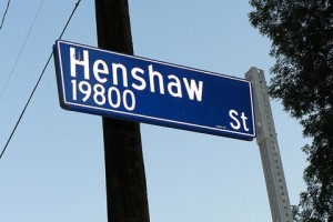 Neighbourhood rental homes