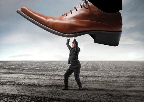 Big business gets more leverage