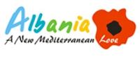 Albania tourism logo