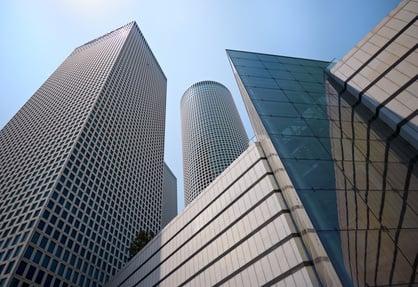 Bavli Towers Tel Aviv