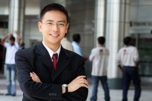 Chinese buyers UK property