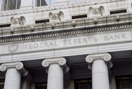 Federal reserve move