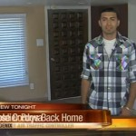 Soldier Buys Back Father's Home After Foreclosure