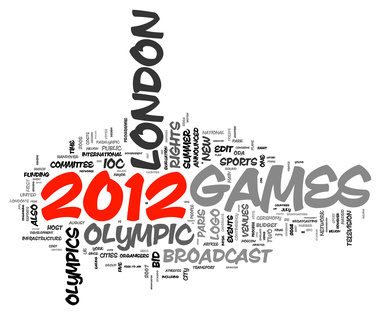 London Olympic village regeneration