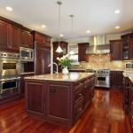 Barton Wyatt luxury kitchen tips