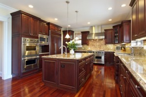 Barton Wyatt luxury kitchen tips