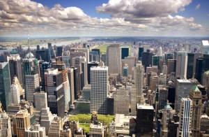 rental markets in Manhattan