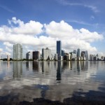 Miami's 1450 Brickell Office Tower Wins Coveted 'Green' Award