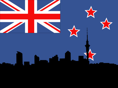 New zealand real estate