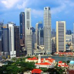 Singapore Property Goes Flat, But Outlook Is Good Say Analysts