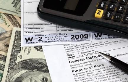 buyer tax credit