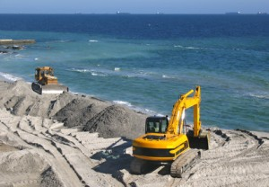 Construction projects UAE
