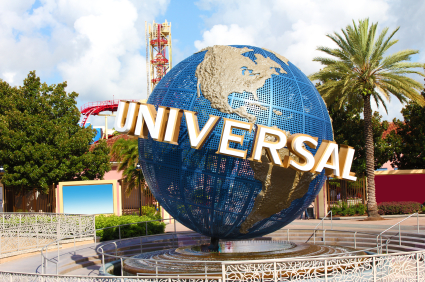 Home of Universal Studios