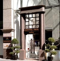 Central Park Hotel Hong Kong
