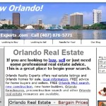 Orlando Realtors Selling Hooterville Style