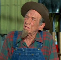 Fred Ziffel from Green Acres