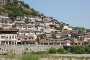 Albania real estate