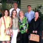 Brokers Attend Grand Opening of Bella Casa in South Fort Myers