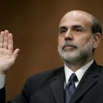 Bernanke Admits Policy Failure, Then Asks For More Of The Same