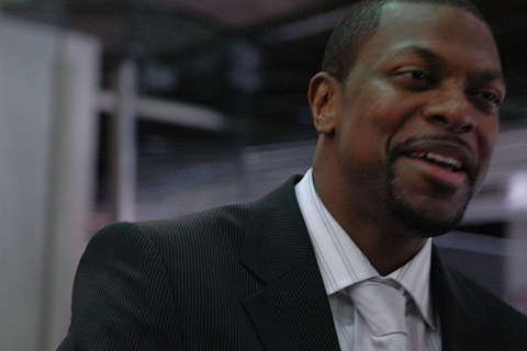 Hollywood actor Chris Tucker facing foreclosure